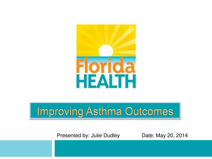 improving asthma outcomes n.