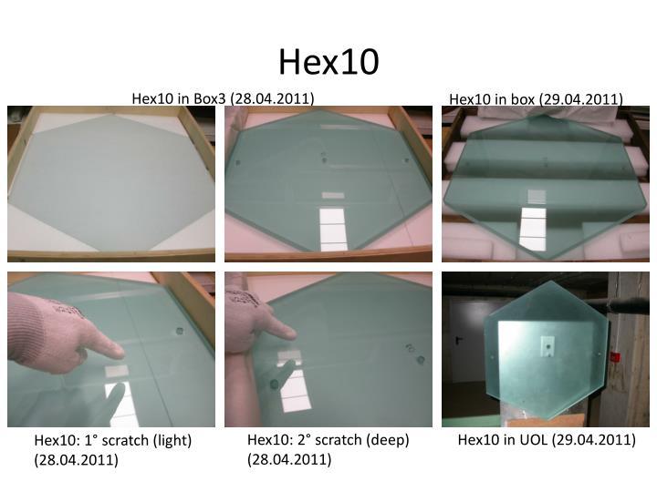 Hex10