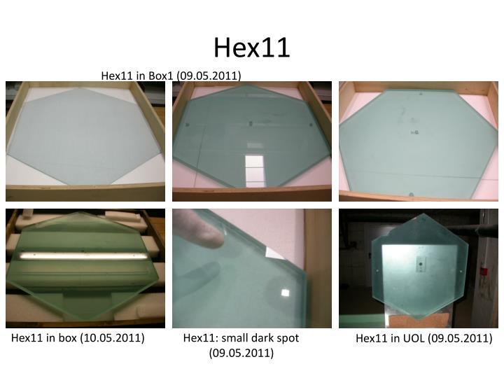 Hex11