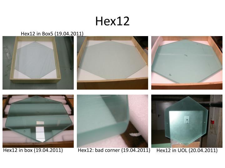 Hex12