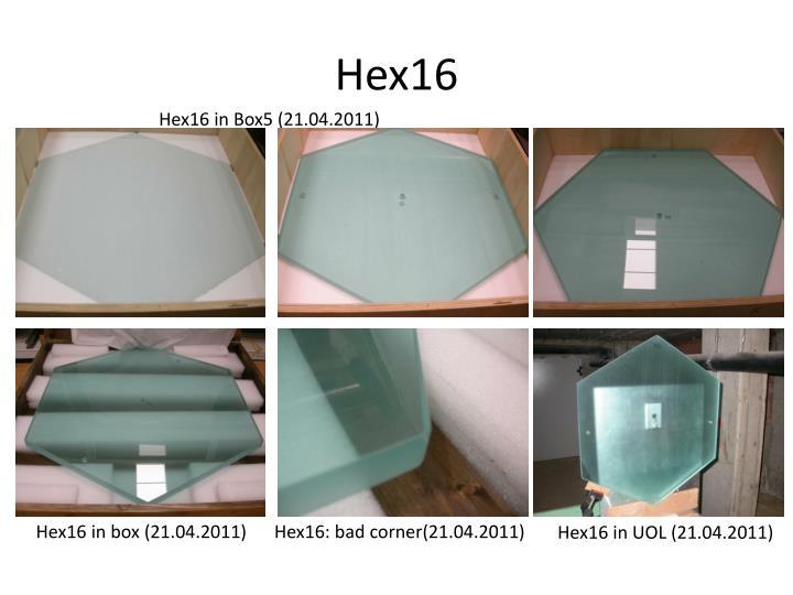 Hex16