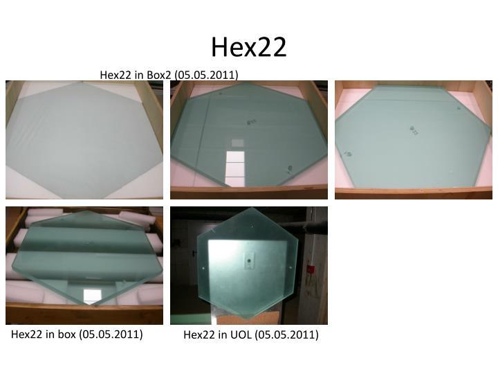Hex22