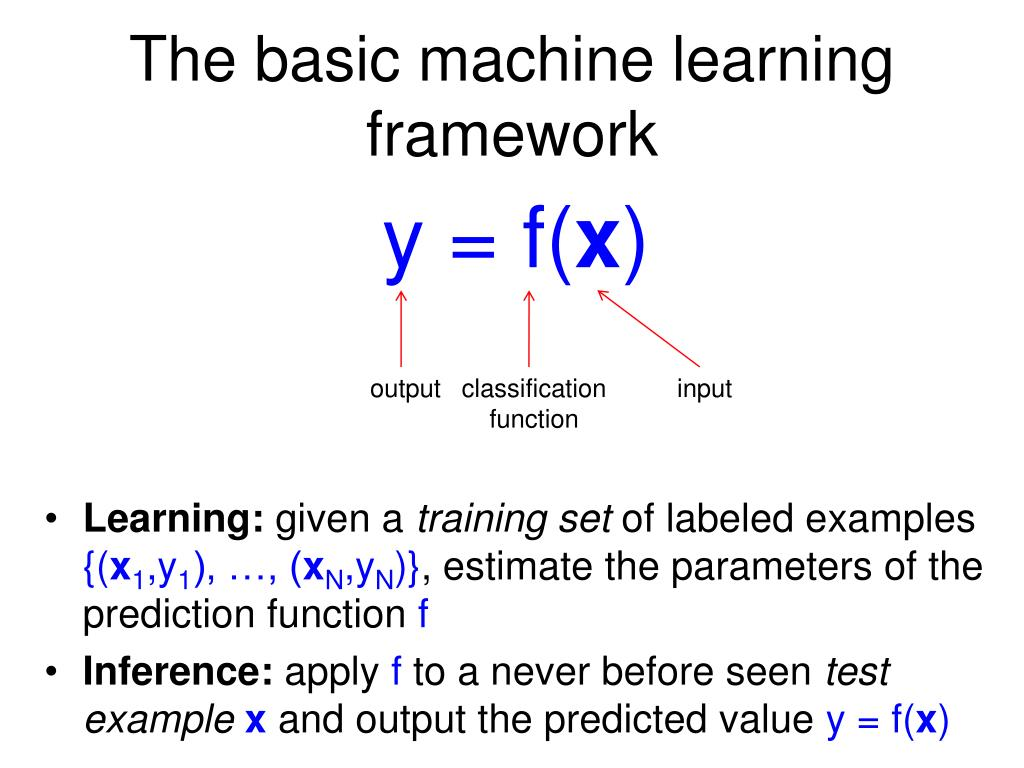 PPT - Machine learning PowerPoint Presentation - ID:2680415