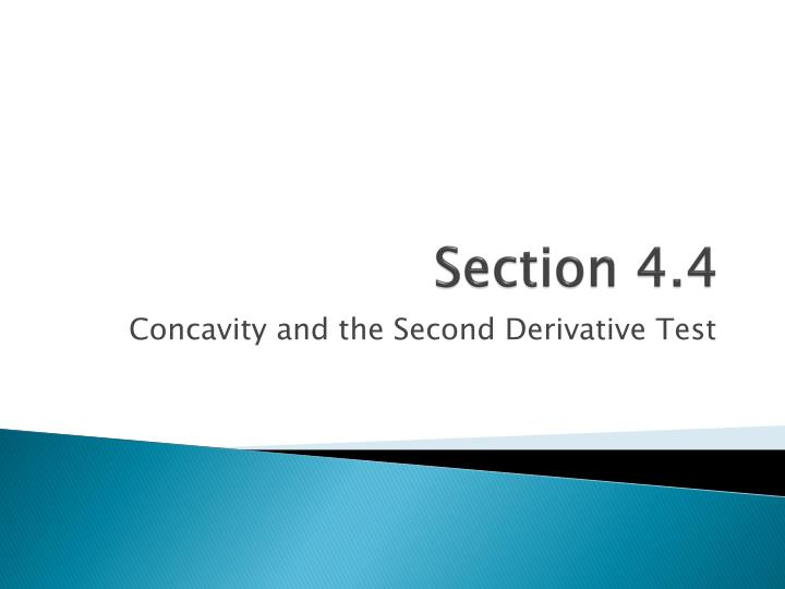 section 4 4 n.