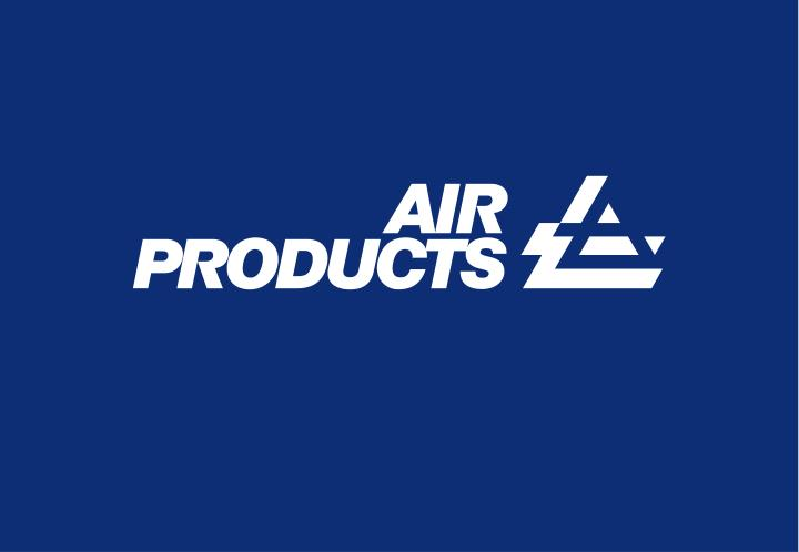 Air products my placement experience