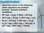 practice problem5