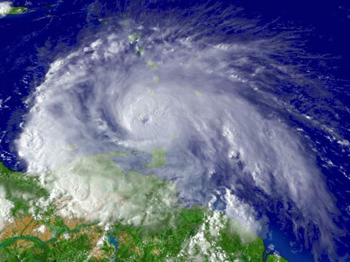 Caribbean catastrophe risk insurance initiative