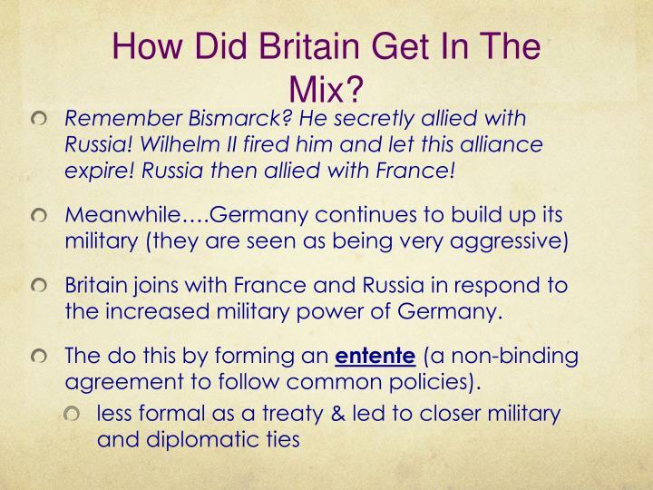 Ppt World War I Powerpoint Presentation Id2683995