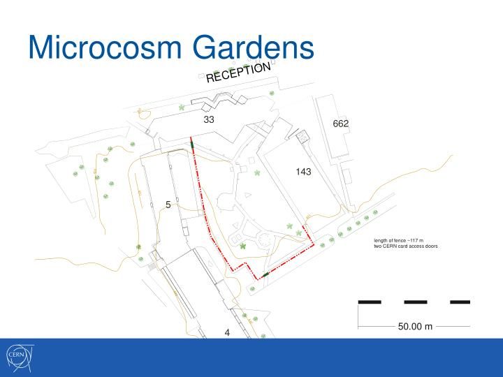 Microcosm Gardens