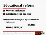 educational reform1