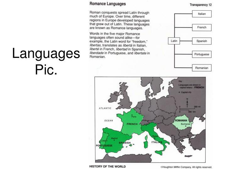 Languages Pic.