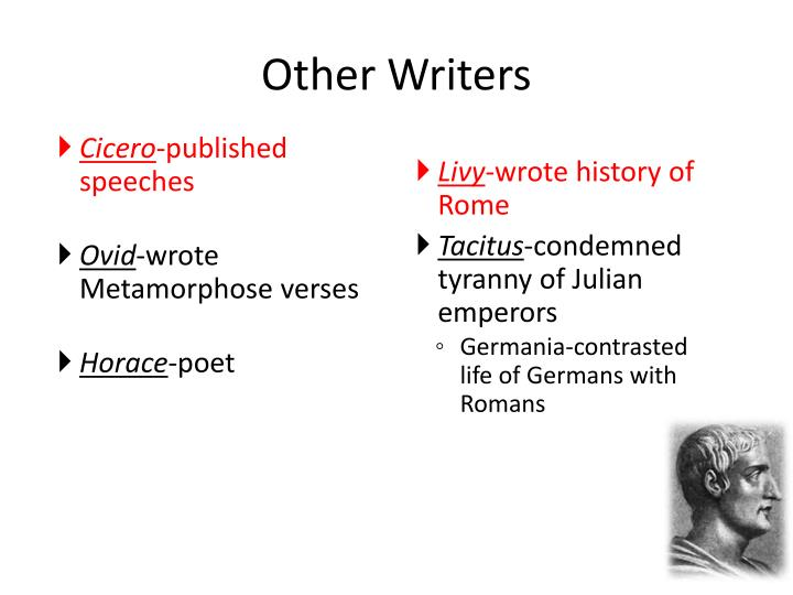 Other Writers