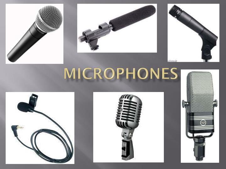 what is a microphone essay What kind of mic setup should i use to record a choir hardware the choir director won't let me put a mic stand in the middle of the centre aisle because it.