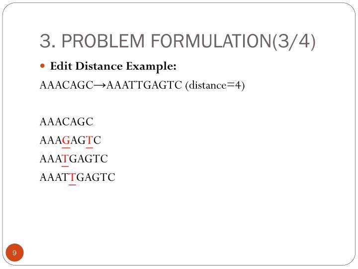 3. PROBLEM FORMULATION(3/4)