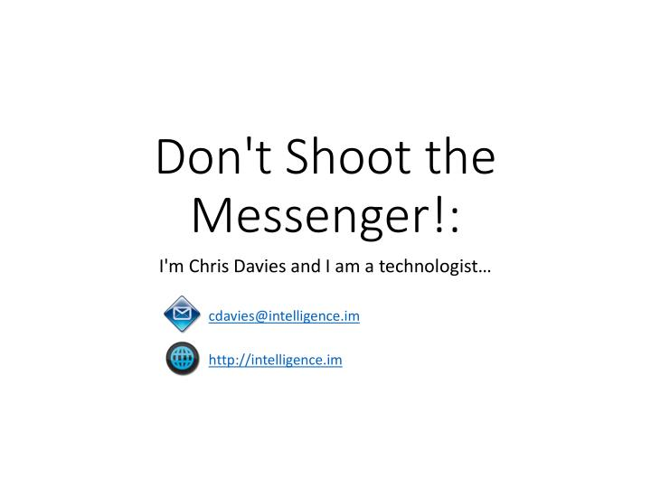 Full shoot the messenger free streaming and download home.