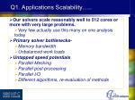 q1 applications scalability1