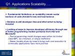 q1 applications scalability2