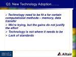 q3 new technology adoption3
