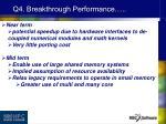 q4 breakthrough performance1