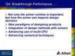 q4 breakthrough performance4