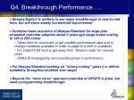 q4 breakthrough performance5