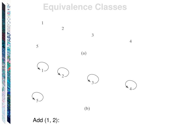 Equivalence Classes
