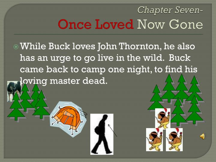 Chapter Seven-