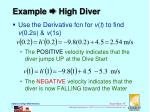 example high diver3