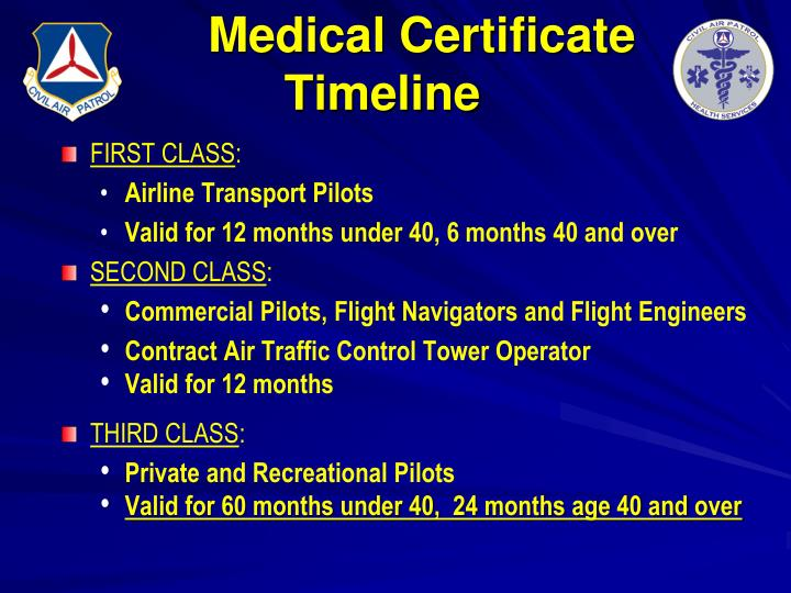 Ppt Ask The Aviation Medical Examiner Powerpoint Presentation Id