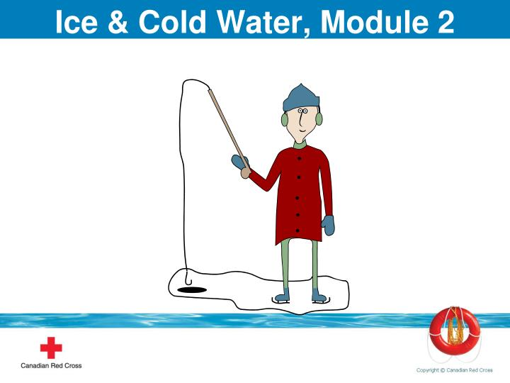 Ice & Cold Water, Module 2