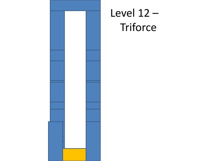 Level 12 –