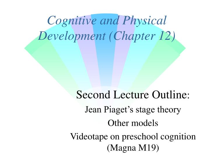 cognitive theory on preschool, elementary and highschool essay Metacognitive strategies on classroom participation and student achievement in senior secondary school science classrooms 27 elicit students ideas and experiences in relation to key topics, then fashion learning situations that.