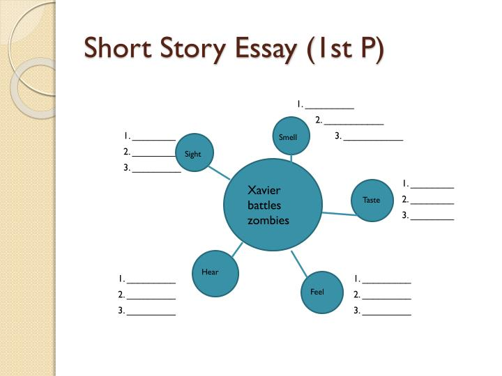 how to outline a short story