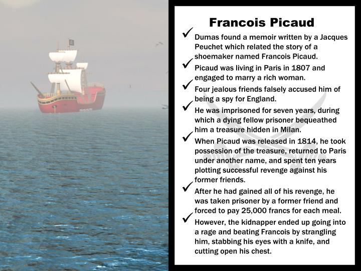 Francois Picaud