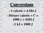 conversions1