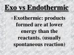 exo vs endothermic1