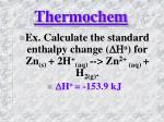 thermochem7