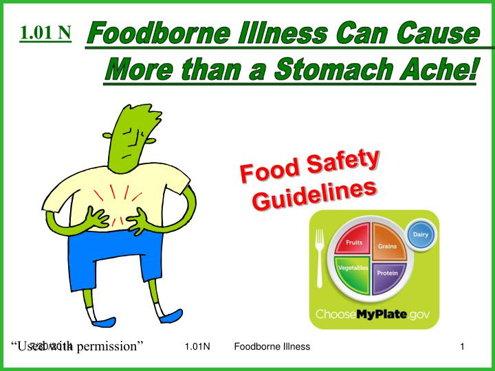 the different causes and types of food borne illnesses Learn more about each of these causes of food poisoning at foodborneillnesscom they are two very different types of most foodborne illnesses come from.