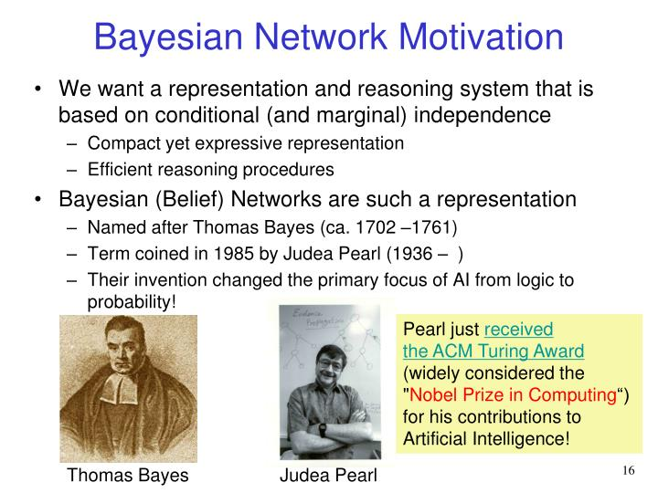 how to get marginal probability from bayesian network