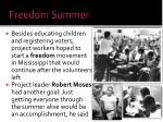 freedom summer3