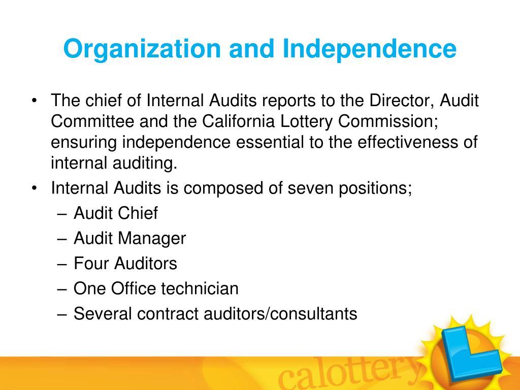 PPT - Internal Audits PowerPoint Presentation - ID:2693225