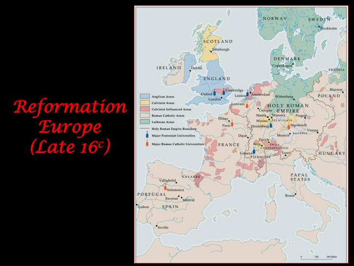 protestant reformation map Map labeling self-quiz-the reformation (kagan text site) the medieval synthesis under attack: savonarola and the protestant reformation.