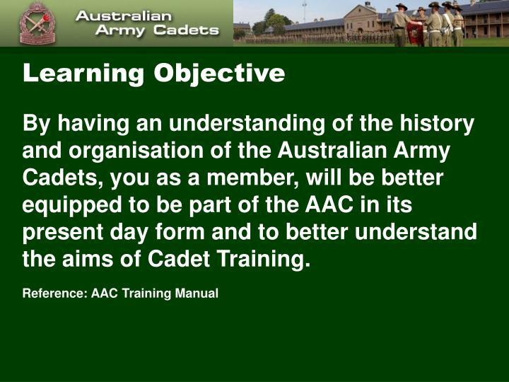 australian army cadets drill manual