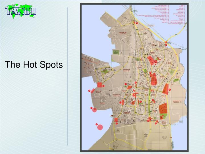 The Hot Spots