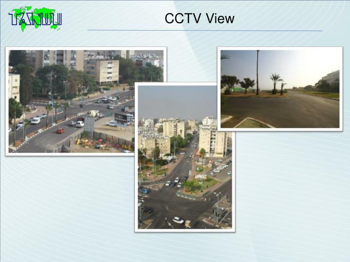 CCTV View