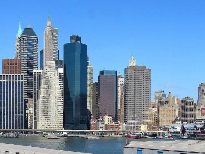 Albany is the capital of new york state but new york city is the big apple