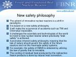 new safety philosophy1