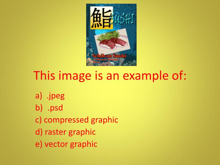 this image is an example of n.
