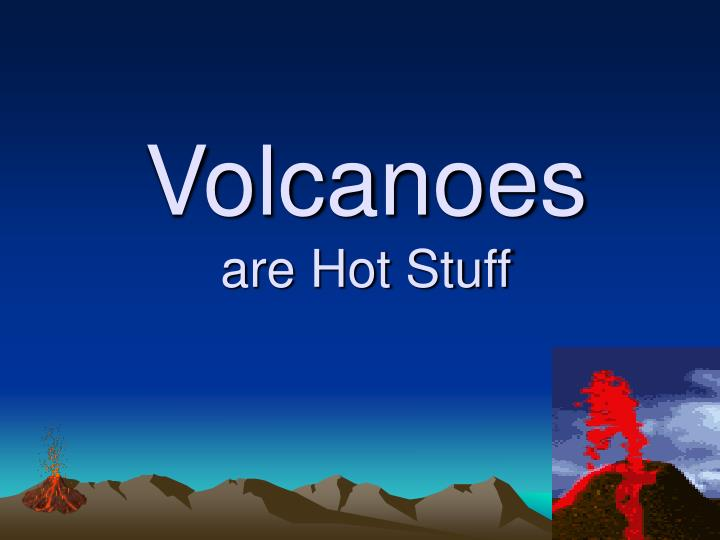 how volcanoes came to be Best answer: most vulcanologist's agree that volcanoes came to earth in the early days of creation from origins unknown.