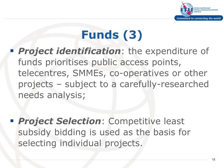 Funds (3)